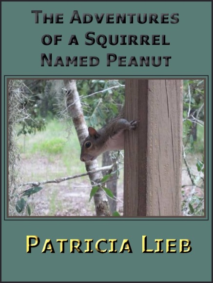 Adventures of a Squirrel Named Peanut